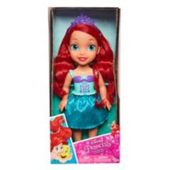 PRINCESS - Muñeca Super Value Ariel