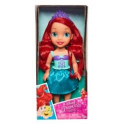 PRINCESS - Muñeca Super Value Ariel