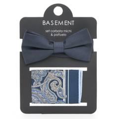 BASEMENT - Corbata Hombre
