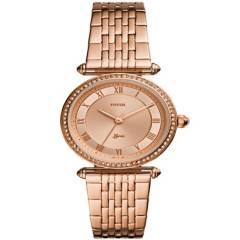 Fossil - Reloj Metal Mujer