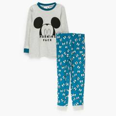 STD CHARACTERS - Pijama