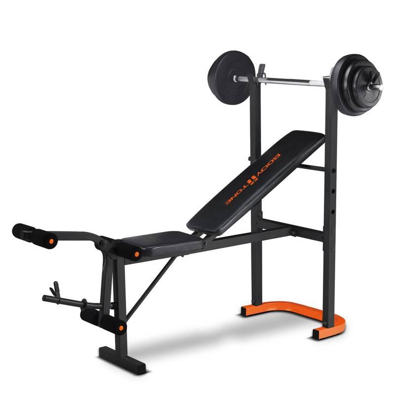 Bodytone - Banca Workout