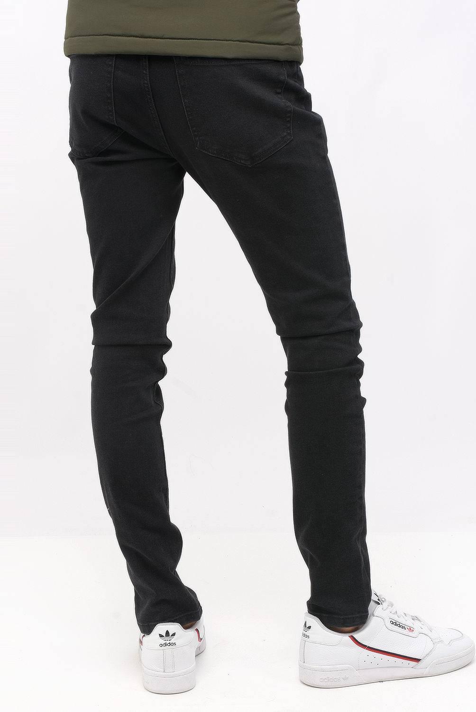 BEARCLIFF - Jean Super Skinny Fit Hombre Bearcliff