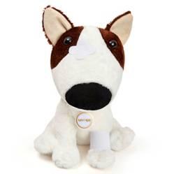 YAMP - Peluche Bull Terrier