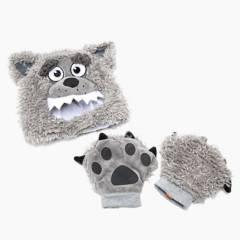 YAMP - Disfraz Pack Wolf