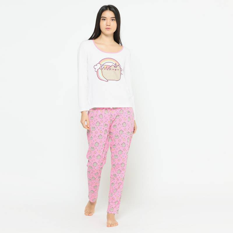 Pusheen - Pijama Mujer