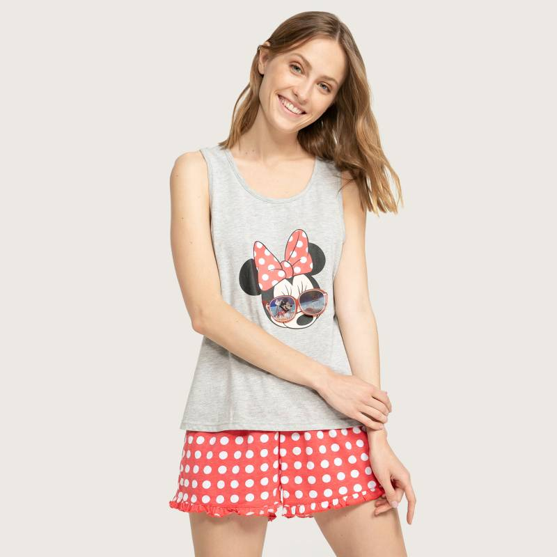 DISNEY - Pijama Mujer