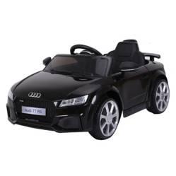 AUDI - Auto a Batería Negro