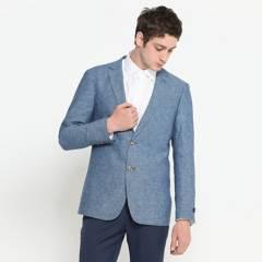 BASEMENT - Saco de Vestir Hombre