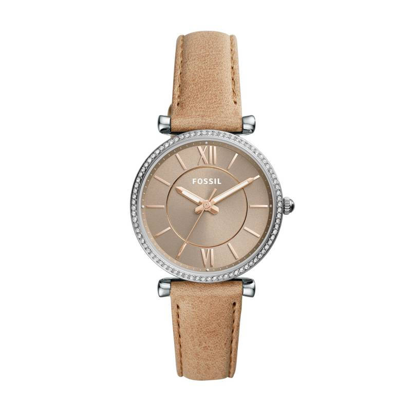 Fossil - Smartwatch Fossil Mujer