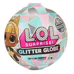LOL - Muñeca Sorpresa Glitter Globe