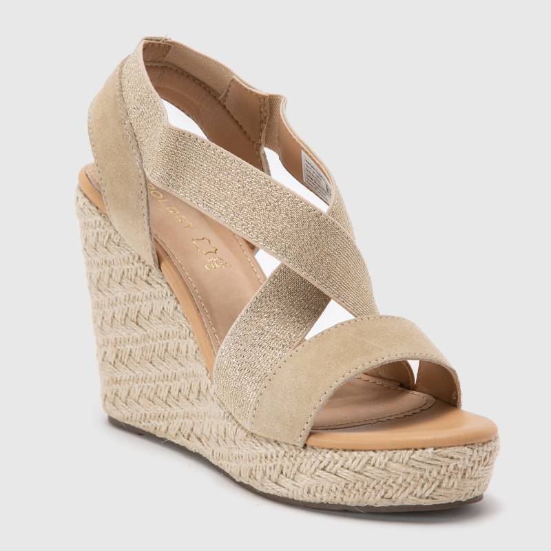 APOLOGY - Sandalias Mujer Casuales Gwen Do