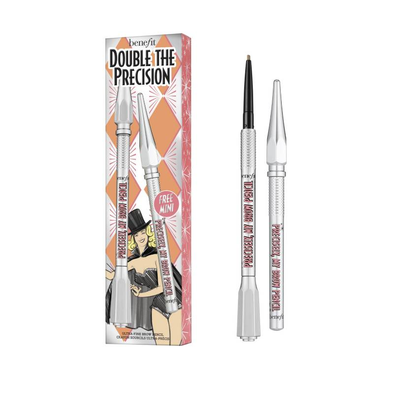 BENEFIT - Kit Double The Precision