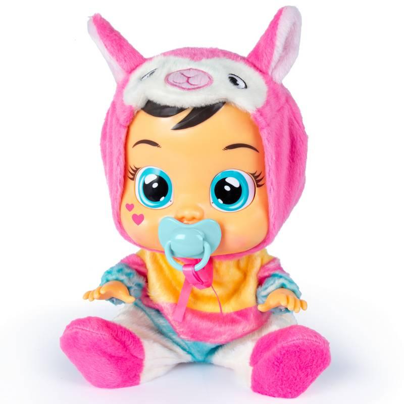 CRY BABIES - Muñeca Llorona Lena Llama