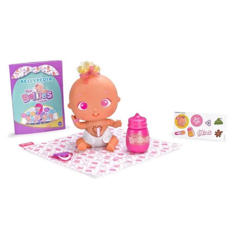 THE BELLIES - Muñeca Pinky Twink