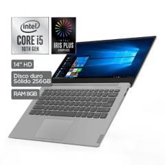 "LENOVO - Laptop IdeaPad S340 14"" Core i5 10ma Gen 8GB RAM 256GB SSD"