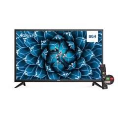"BGH - Televisor 55"" 4K Ultra HD Smart TV B5519UK6IP"