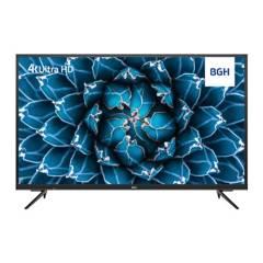 "BGH - Televisor 50"" 4K Ultra HD Smart TV B5019UK6IP"