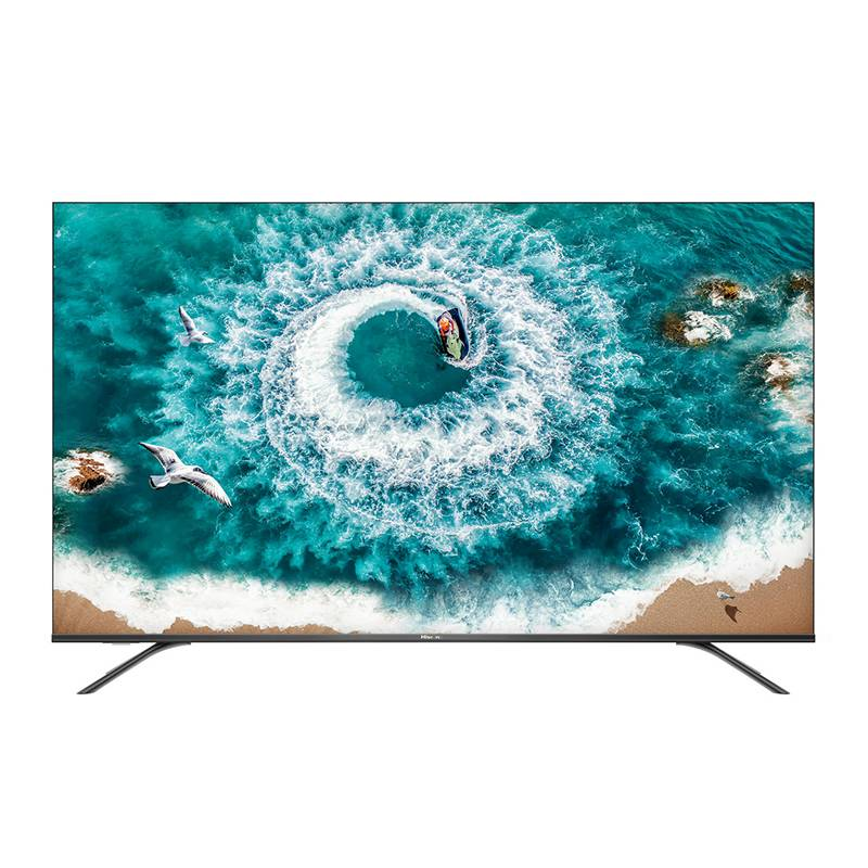"HISENSE - Televisor 55"" ULED 4K Ultra HD Smart TV H5519UH8IP"