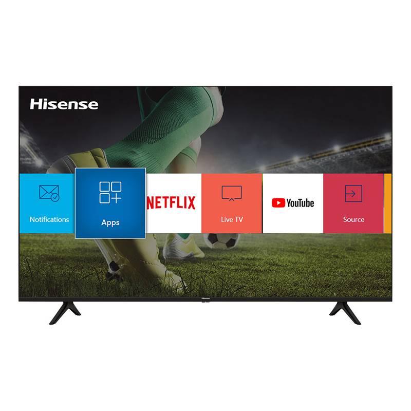 "HISENSE - Televisor 43"" 4K Ultra HD Smart TV H4320UH6IP"