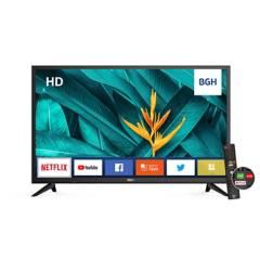 "BGH - Televisor 32"" HD Smart TV B3219K5IP"