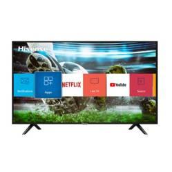 HISENSE - LED HISENSE 65'' 4K UHD SMART TV H6520UH6IP