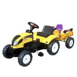 SCOOP - Go Kart con Contenedor