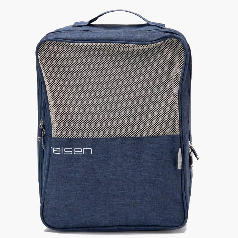 Reisen - Bolsa Organizadora de Viaje Azul