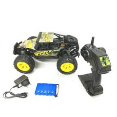 UJIE - Auto RC 1:12 Super Speed Muscle