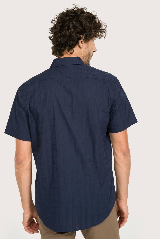 NEWPORT - Camisa Hombre