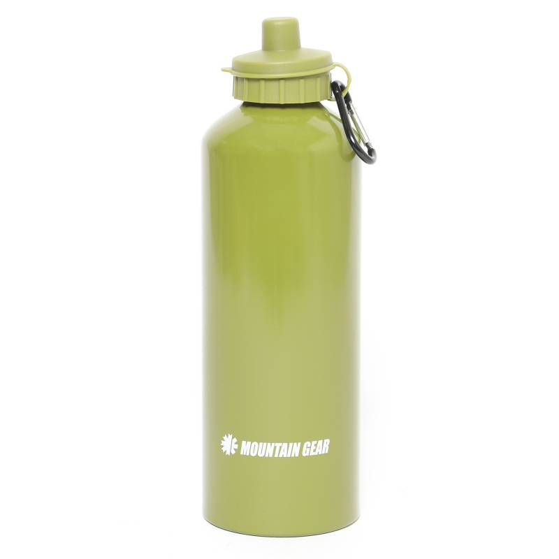 MOUNTAIN GEAR - Botella Tech