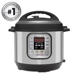 INSTANT POT - Multi olla a presión 5.7L IP-DUO60