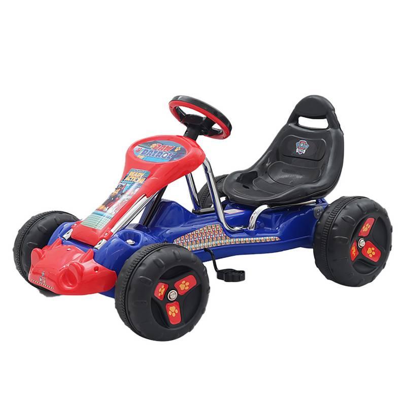 PAW PATROL - Go Kart Pedal Paw Patrol