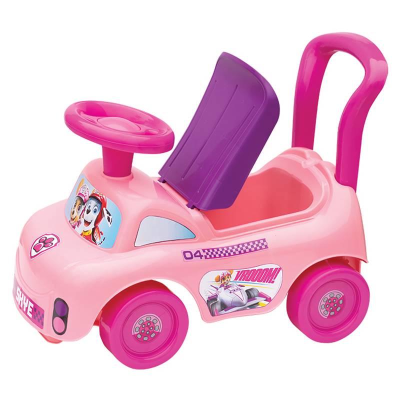 PAW PATROL - Carrito Ride On Paw Patrol Niña