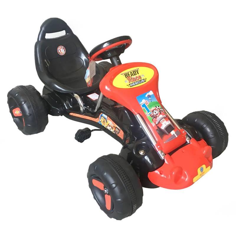 PAW PATROL - Go Kart Pedal Marshall