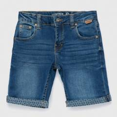 YAMP - Short Denim