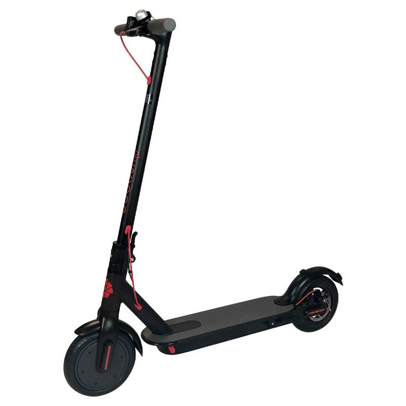 SCOOP - Scooter L2