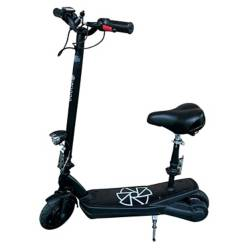 SCOOP - Scooter con Asiento