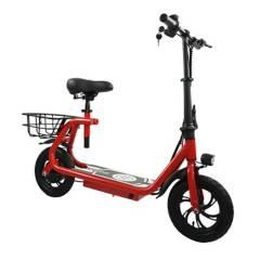 SCOOP - Scooter Eléctrico Sit Pro