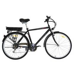 SCOOP - Bicicleta Eléctrica E-Flyer