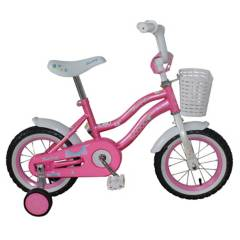 SCOOP - Bicicleta Fantasy Aro 12