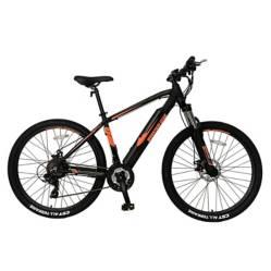 MOUNTAIN GEAR - Bicicleta Eléctrica E-Hawk