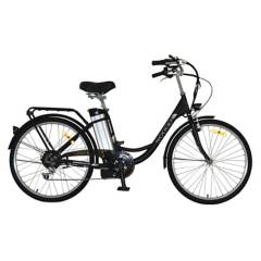 SCOOP - Bicicleta Eléctrica E-Venezia