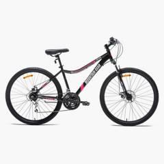 MOUNTAIN GEAR - Bicicleta Raven Aro 27.5