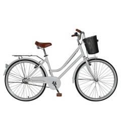 SCOOP - Bicicleta Florence Aro 26