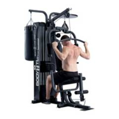 BODYTONE BLACK - Home Gym Atlas