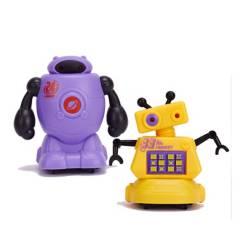 DRAWBOT - Pack 2 Robots Inteligentes