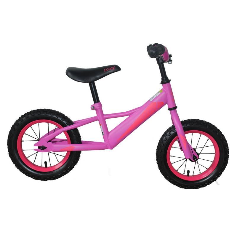 SCOOP - Biciclete Balance Aro 12