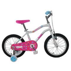 JEEP - Bicicleta Manaslu Aro 16