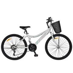 MOUNTAIN GEAR - Bicicleta Cardinal Aro 24